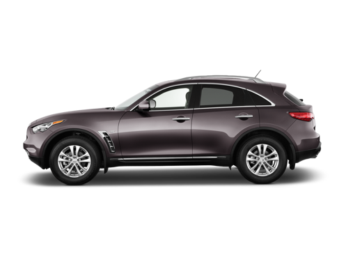 Slide 1 of 16: 2016 INFINITI QX50