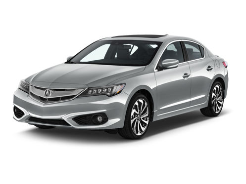 Slide 1 of 12: 2016 Acura ILX