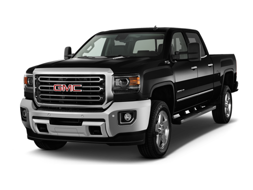 Slide 1 of 22: 2016 GMC Sierra 2500HD
