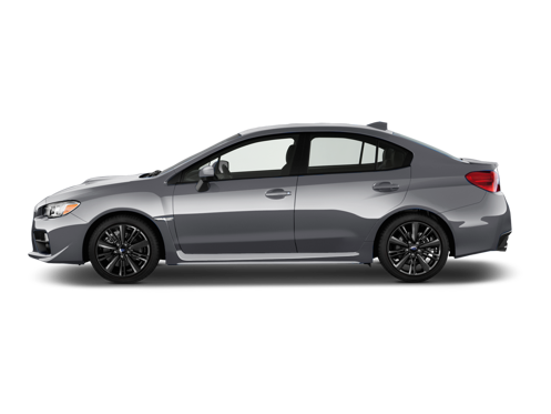 Slide 2 of 14: 2015 Subaru WRX
