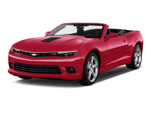 Slide 1 of 20: 2015 Chevrolet Camaro