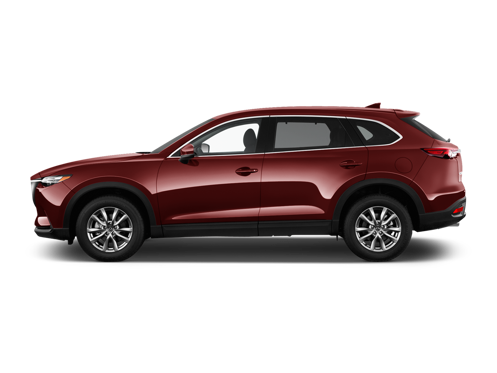 Slide 1 of 26: 2016 Mazda CX-9
