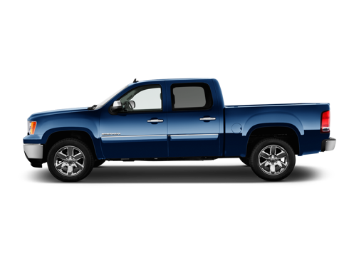 Slide 1 of 26: 2013 GMC Sierra 1500