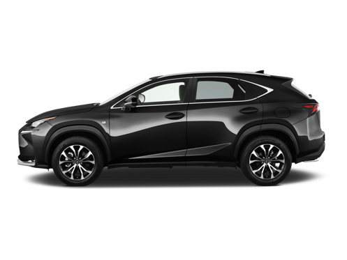 Slide 1 of 14: 2016 Lexus NX