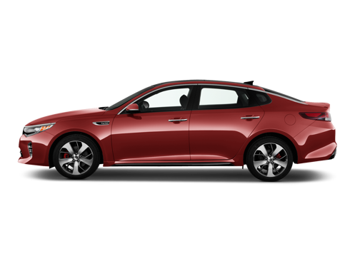 Slide 1 of 20: 2016 Kia Optima