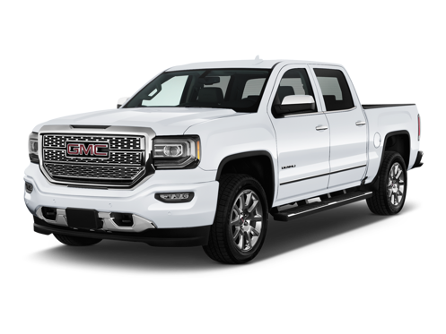 Slide 1 of 10: 2016 GMC Sierra 1500 Denali