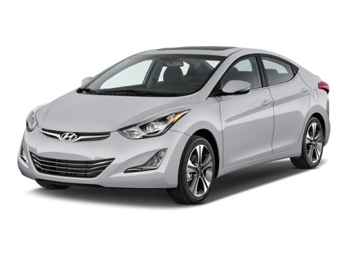 Slide 1 of 30: 2016 Hyundai Elantra