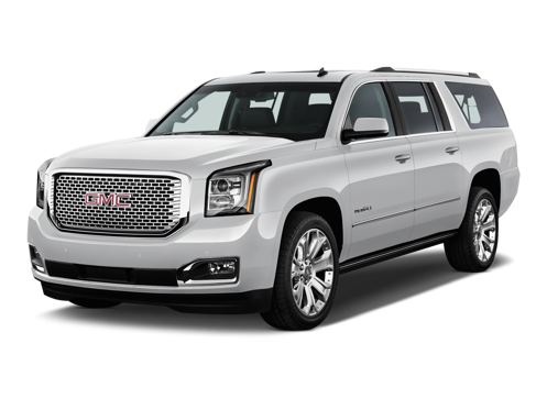 Slide 1 of 18: 2016 GMC Yukon XL