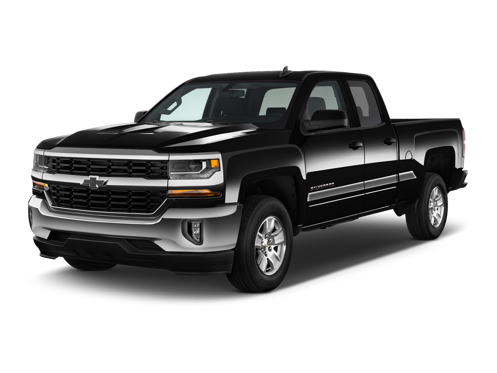 Slide 1 of 16: 2016 Chevrolet Silverado 1500