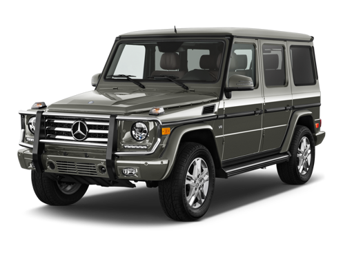 Slide 1 of 22: 2015 Mercedes-Benz G-Class