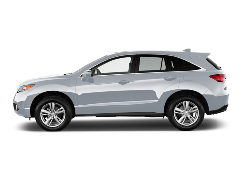 Slide 1 of 14: 2014 Acura RDX
