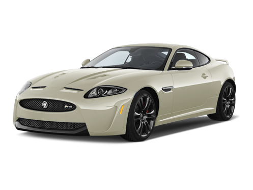 Slide 1 of 30: 2014 Jaguar XK