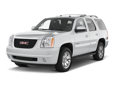 Slide 1 of 12: 2014 GMC Yukon