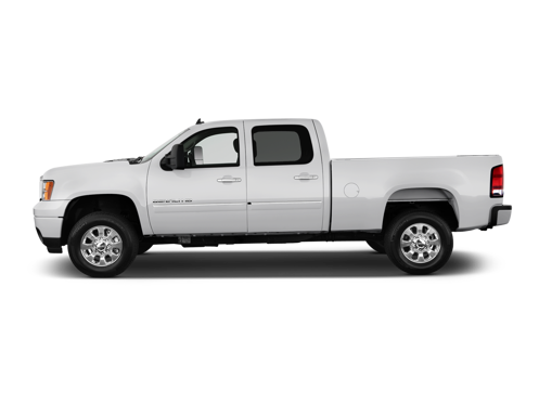 Slide 1 of 8: 2014 GMC Sierra 2500 Denali HD