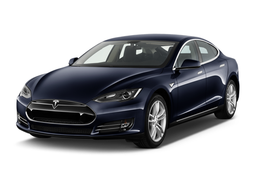 Slide 1 of 22: 2013 Tesla Model S