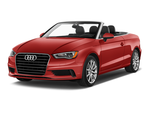 Slide 1 of 24: 2015 Audi A3 Cabriolet