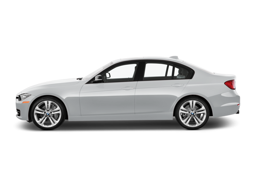 Slide 1 of 28: 2015 BMW 3 Series