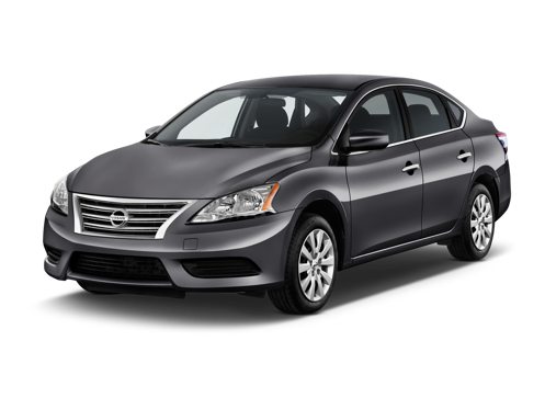 Slide 1 of 16: 2014 Nissan Sentra