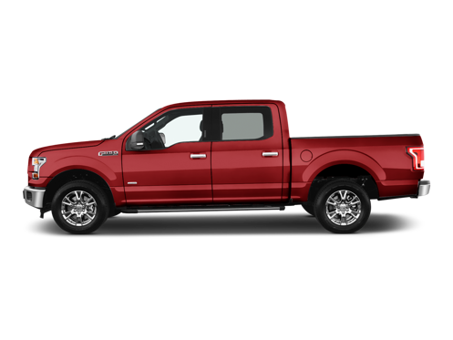 Slide 1 of 58: 2015 Ford F-150