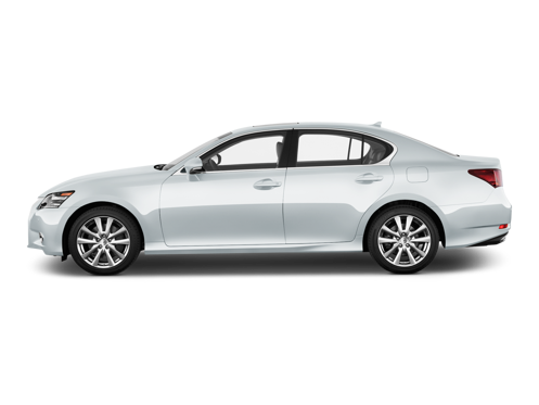 Slide 1 of 18: 2014 Lexus GS