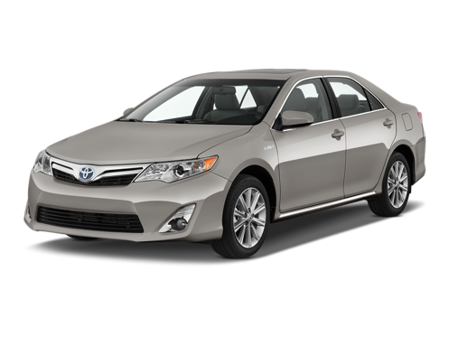 Slide 1 of 20: 2014 Toyota Camry