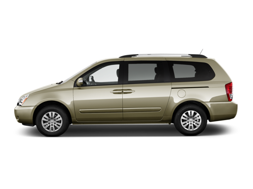 Slide 1 of 16: 2014 Kia Sedona