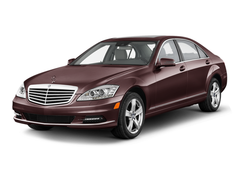 Slide 1 of 18: 2013 Mercedes-Benz S-Class