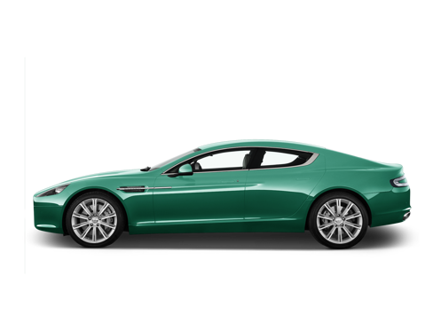 Slide 1 of 46: 2013 Aston Martin Rapide