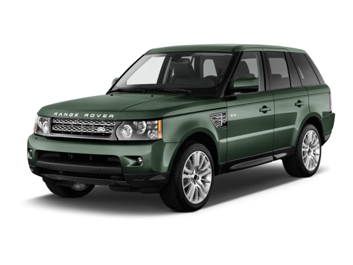 Slide 1 of 24: 2013 Land Rover Range Rover Sport