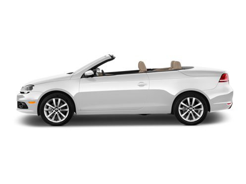Slide 1 of 14: 2015 Volkswagen Eos