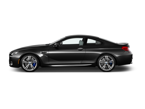 Slide 1 of 30: 2016 BMW M6 Coupe