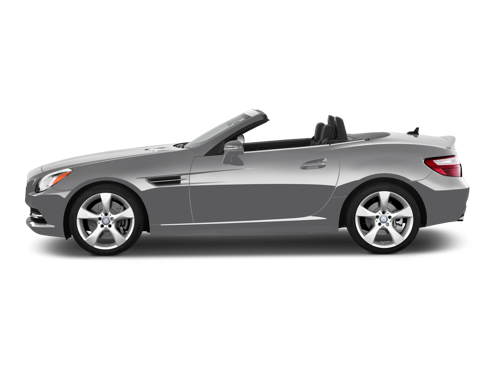 Slide 1 of 24: 2015 Mercedes-Benz SLK-Class