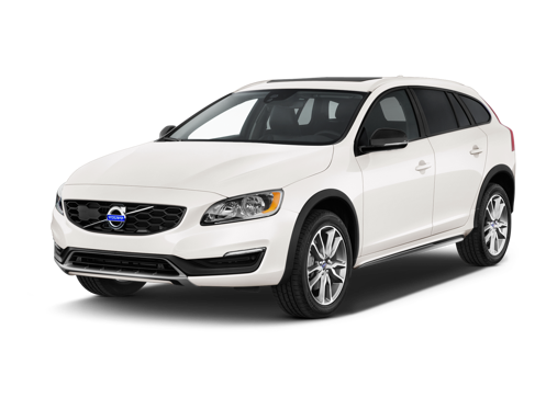 Slide 1 of 12: 2015 Volvo V60