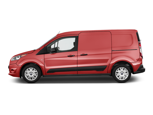 Slide 1 of 10: 2015 Ford Transit Connect