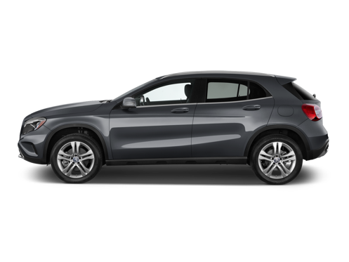 Slide 1 of 24: 2015 Mercedes-Benz GLA-Class