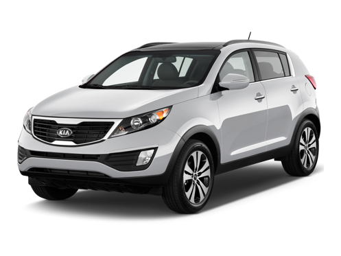 Slide 1 of 18: 2015 Kia Sportage