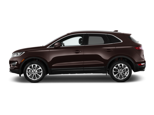 Slide 1 of 32: 2015 Lincoln MKC