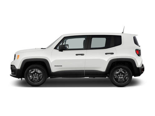 Slide 1 of 18: 2015 Jeep Renegade