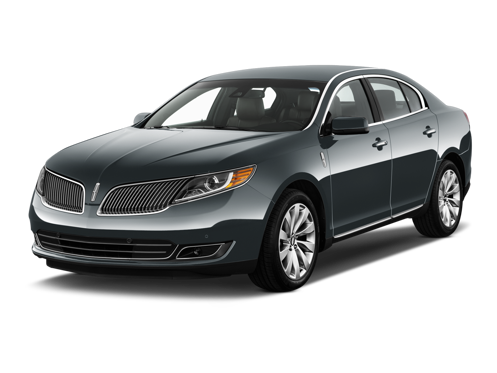 Slide 1 of 26: 2013 Lincoln MKS