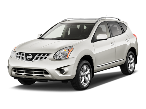 Slide 1 of 28: 2013 Nissan Rogue