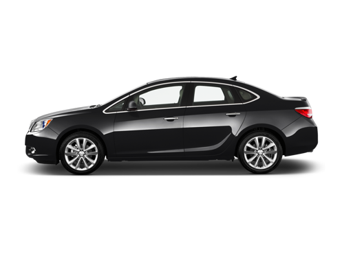 Slide 1 of 16: 2013 Buick Verano