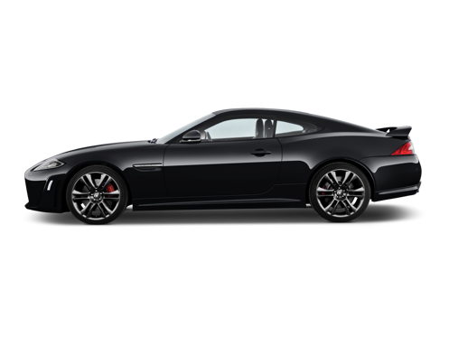 Slide 1 of 44: 2013 Jaguar XK