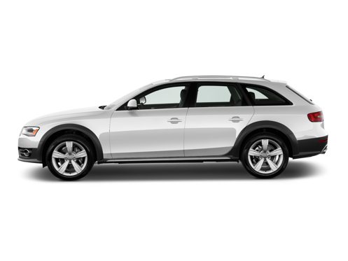 Slide 1 of 22: 2013 Audi allroad