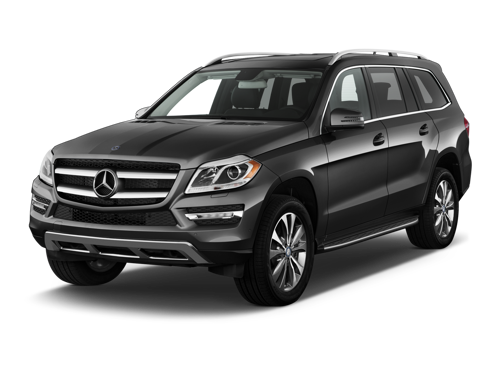 Slide 1 of 20: 2013 Mercedes-Benz GL-Class