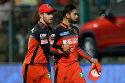 Are RCB over-reliant on Kohli & de Viliers?