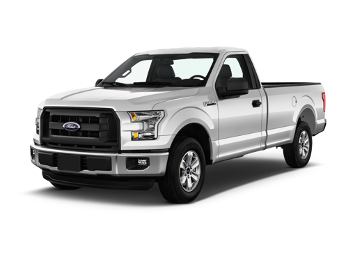 Slide 1 of 38: 2015 Ford F-150