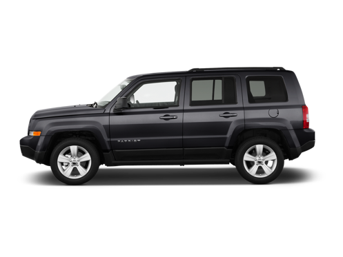 Slide 1 of 20: 2014 Jeep Patriot