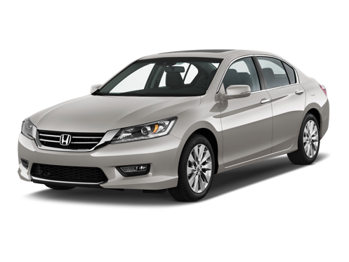 Slide 2 of 16: 2014 Honda Accord