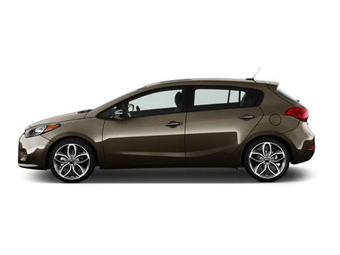 Slide 1 of 16: 2014 Kia Forte5