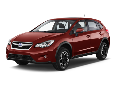 Slide 2 of 14: 2014 Subaru XV Crosstrek